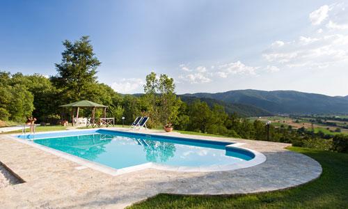 Agriturismo in umbria con piscina e parco giochi - Agriturismo con piscina in umbria ...